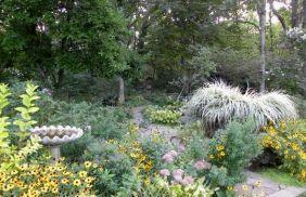 Nature Artists' Guild at Beard Garden 2012 C