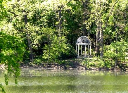 Nature Artists' Guild at Mayslake Peabody Estate 2013