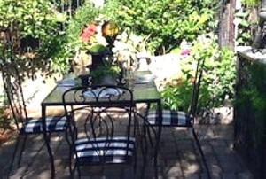 Tanner Musso's Garden