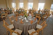 The Morton Arboretum Arbor Room. Photo credit www.mortonarb.org