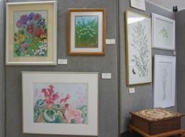 Nature Artists' Guild at Gallery 200