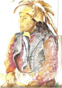 native-american-drawing-copyright-pat-anderson