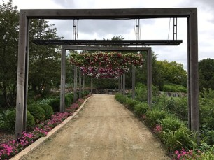 The Gardens at Ball, photo credit Jane Kellenberger