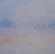 Polar Vortex Landscape, copyright Marilyn Peretti.